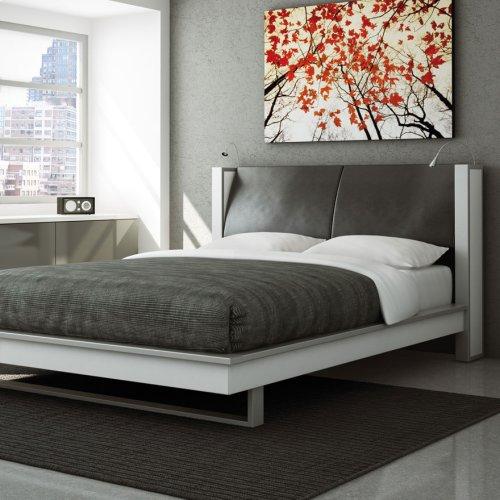 Ct Light Trendy Bed - Full