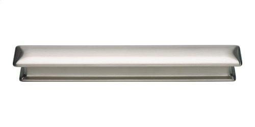 Alcott Pull 6 5/16 Inch (c-c) - Brushed Nickel