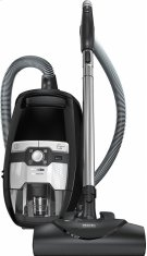 Blizzard CX1 Electro+ PowerLine - SKCE0 Bagless canister vacuum cleaners with electrobrush for thorough cleaning of heavy-duty carpeting. Product Image