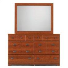 "6-Drawer Dresser 63"""