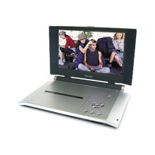 "8.9"" Diagonal Portable DVD Player"