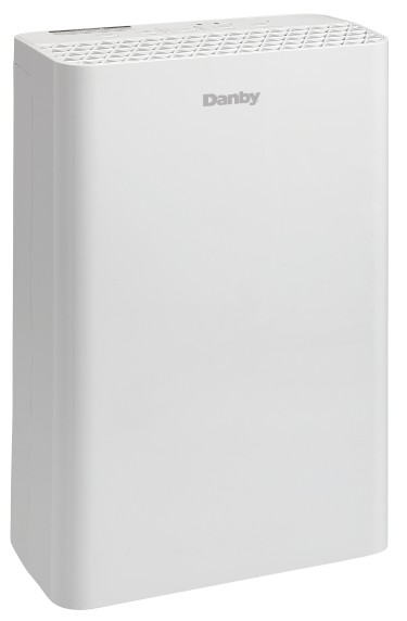 Danby 170 sq. ft. Air Purifier