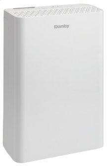 Danby 170 sq. ft. Air Purifier