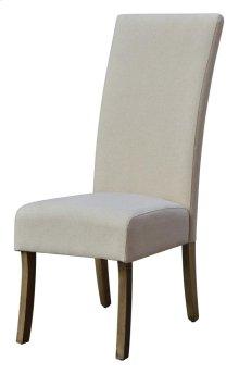 Assembled Classic Parsons Chair
