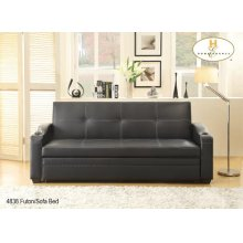 Elegant Lounger/Sofa Bed