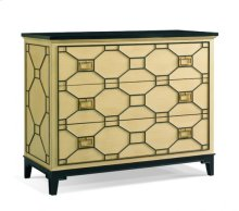 105-155 Fretwork Chest