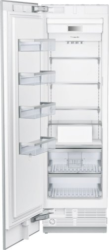 24-Inch Built-in Panel Ready Freezer Column