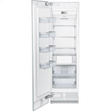 24-Inch Built-in Panel Ready Freezer Column
