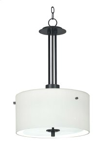 Sanctuary - 1 Light Pendant