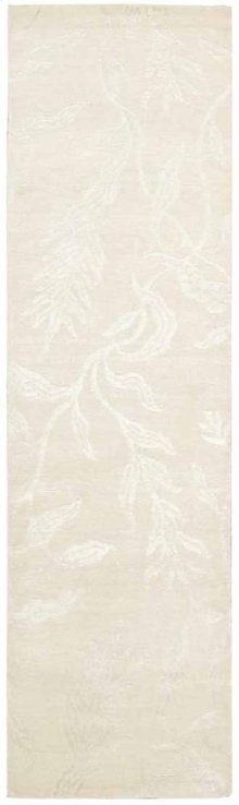 Silk Shadows Sha01 Iv Runner 2'3'' X 8'
