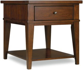 Wendover End Table