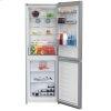 """Beko 24"""" Counter Depth Bottom Freezer Refrigerator"""