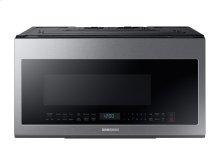 Samsung Power Pair Microwave & Electric Range Set