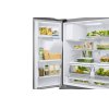 Samsung 28 Cu. Ft. 3-Door French Door, Full Depth Refrigerator With Coolselect Pantry In Stainless Steel
