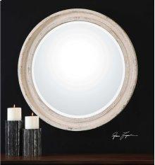 Busalla Round Mirror