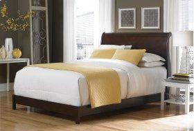 Bridgeport Bed - QUEEN
