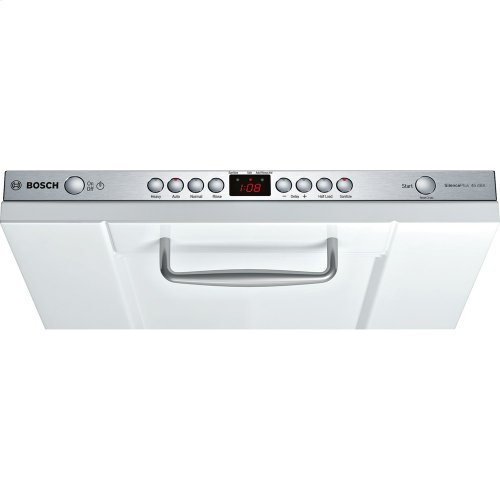 """18"""" Special Application Panel Ready Dishwasher"""