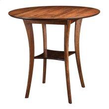 Barbara Round Bar Table