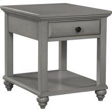 Kearsley Drawer End Table