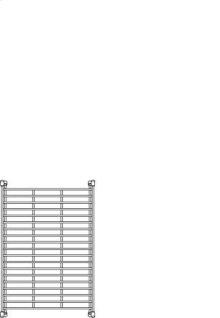 Sink Grid - 233542