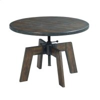 Hidden Treasures High-Low Table Product Image