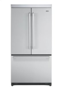 "36"" French-Door Bottom-Mount Refrigerator/Freezer"