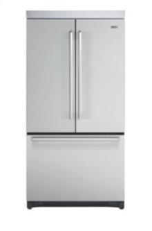 """36"""" French-Door Bottom-Mount Refrigerator/Freezer"""