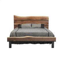Troubadour Bed - Queen Bed (complete)