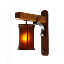 Western Traditions - Montrose Wall Sconce