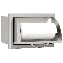 "HEAT 16""W Paper Towel Holder"