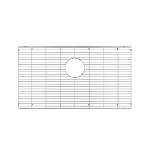 Grid 200915 - Stainless steel sink accessory