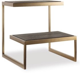 Curata End Table