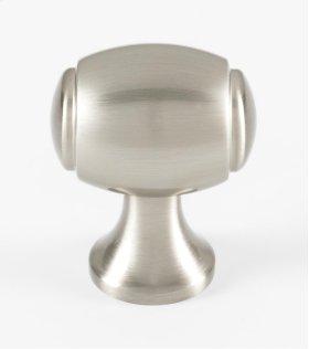 Royale Knob A981-18 - Satin Nickel