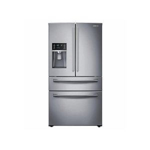 Samsung Appliances28 cu. ft. 4-Door French Door Refrigerator in Stainless Steel