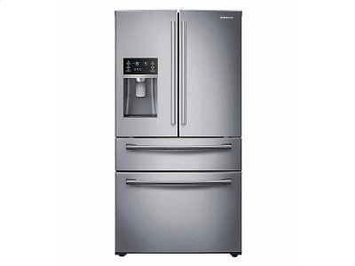 28 cu. ft. 4-Door French Door Refrigerator Product Image