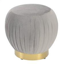 Round Cube Gray #maestro-granite
