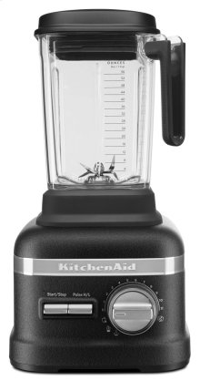 Pro Line® Series Blender with Thermal Control Jar - Imperial Black