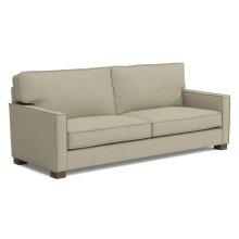 Homespun Sterling Dweller Sofa
