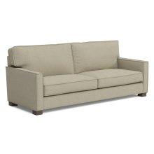 Homespun Sterling Dweller Sofa