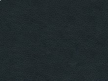 Antonio Leather Navy Blue