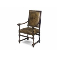 J. Neal Arm Chair