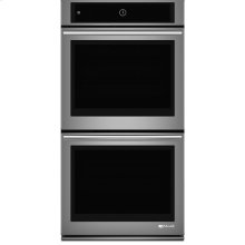 """27"""" Double Wall Oven with Upper MultiMode® Convection System"""