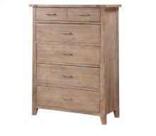 Viewpoint - 5 Drawer Chest