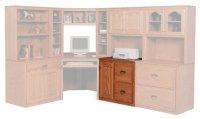 Classic Office Base Unit #2 Product Image