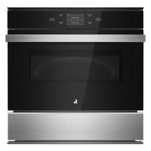 "Jenn-AirJennAir® NOIR 24"" Speed Oven"