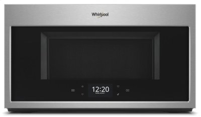 1.9 cu. ft. Smart Over the Range Microwave with Scan-to-Cook Technology Product Image