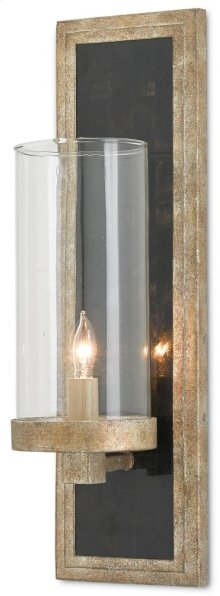 Charade Wall Sconce - 17.5h x 5w x 5d