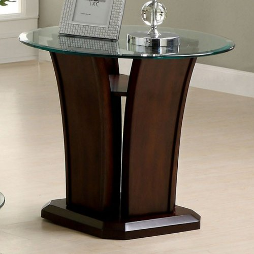 Manhattan Iv End Table