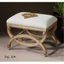Karline Small Bench