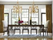 California Dining Table - Hollywood Hills